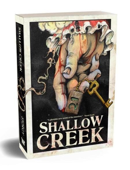 Review: Shallow Creek by Storgy