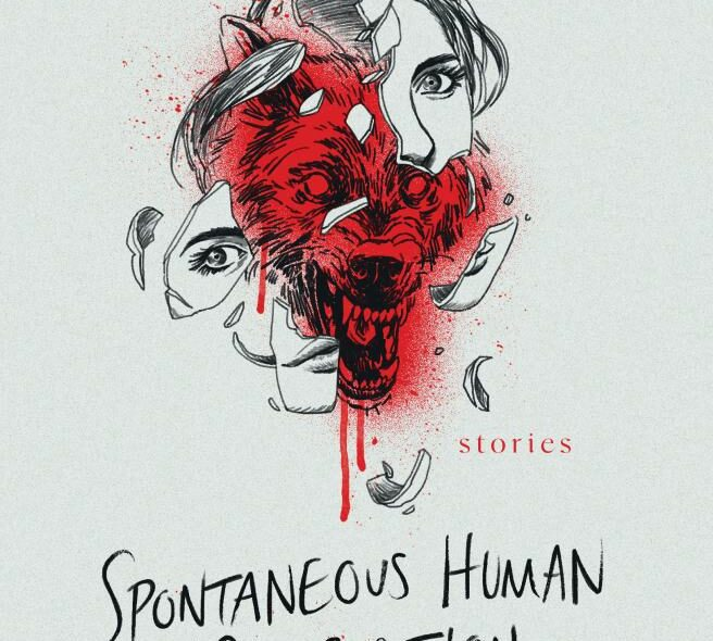 Review of Spontaneous Human Combustion by Richard Thomas