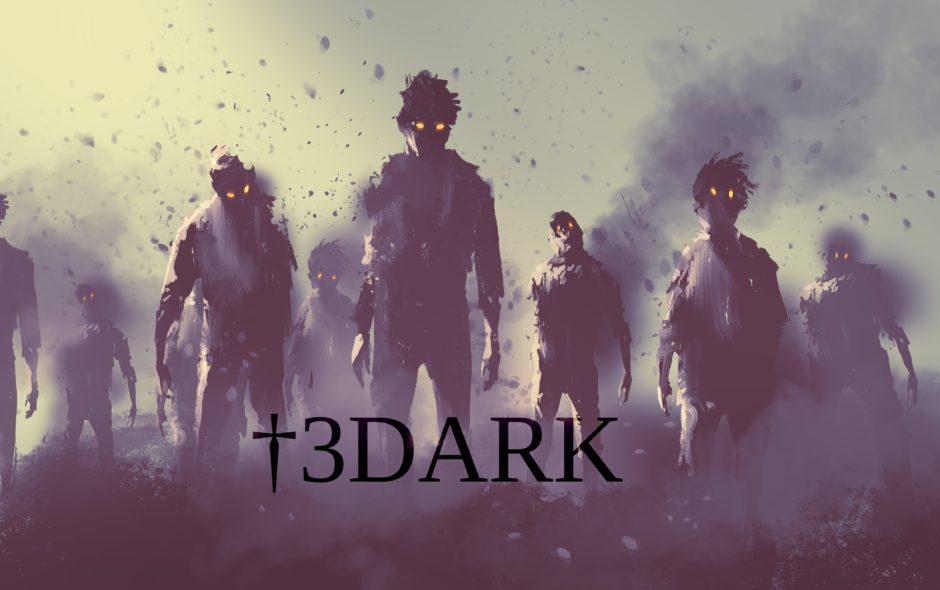 13 Dark Horror Book
