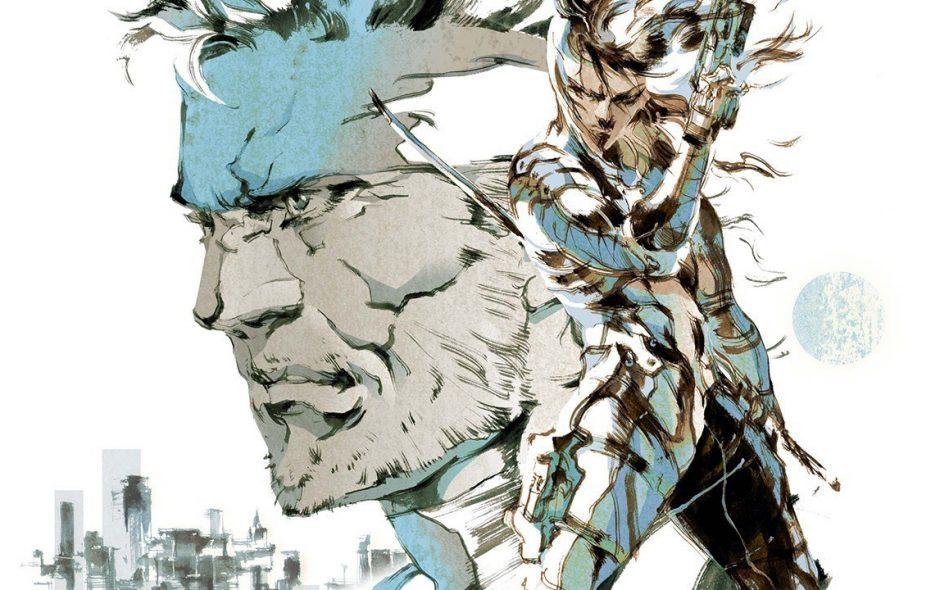 Entering Carcosa Part 2: Metal Gear Solid