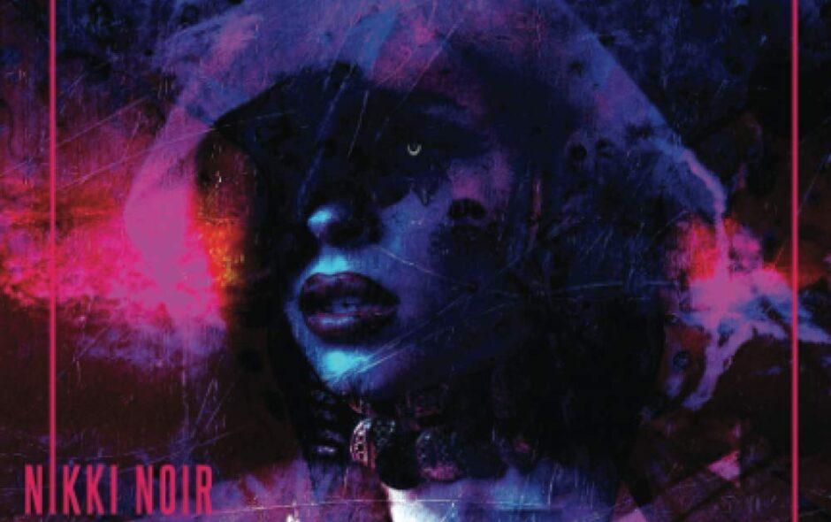 Review of Nikki Noir's Black Planet