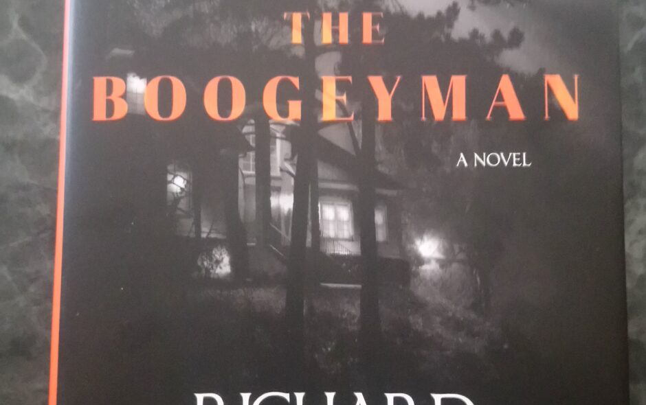Review of Chasing The Boogeyman by Richard Chizmar